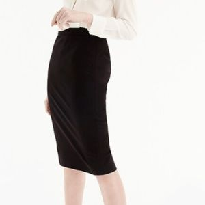 J.Crew: No. 2 Pencil Skirt